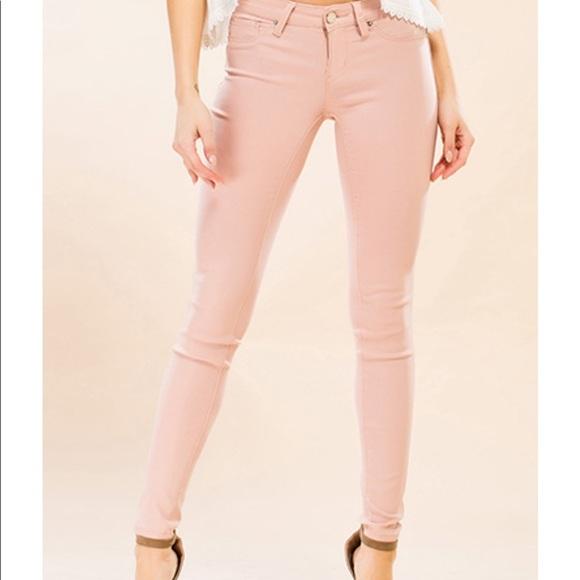 d345fddbd4786 YMI Pants | New Hyperstretch Skinny Pant Sunset | Poshmark